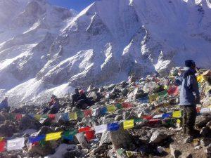 NEPAL – oreh med Himalajo in Indijo
